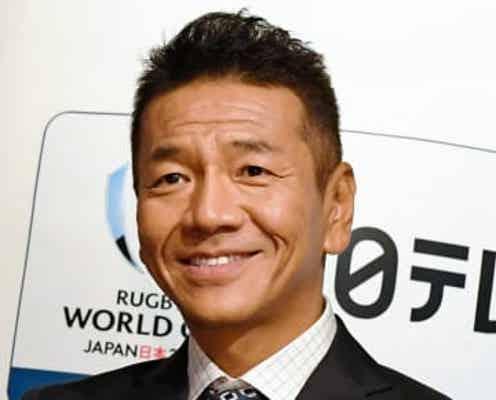 感染の上田晋也 生復帰も「重症化しなくても本当しんどい」 ネット「痩せた」「コロナ怖い」