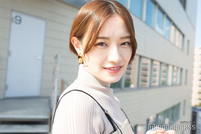 中田花奈(C)モデルプレス