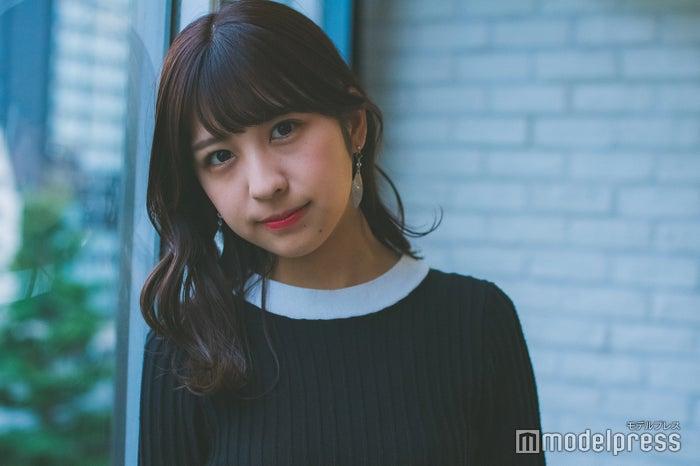 ミス東大」ファイナリスト岡田美里「出会えてよかった」コンテストに出場したからこその発見【いま最も美しい女子大生】 - モデルプレス