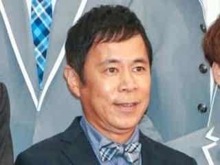 岡村隆史、結婚を生報告 お互いの呼び名&プロポーズの言葉も告白