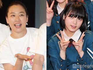 欅坂46にいとうあさこが紛れ込む キレキレダンスの再コラボに反響「馴染みすぎ」<ベストアーティスト2017>