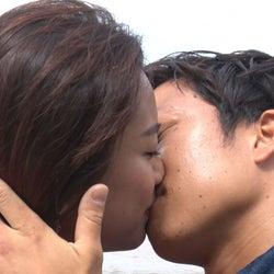 【あいのり新シリーズ】待望の初カップル誕生でキス ベッキーらスタジオも涙の感動結末<本人コメント>