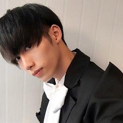 次世代イケメンBOYSグループXOX・志村禎雄 、成人迎え目標告白「色んな記録を残したい」<コメント到着>