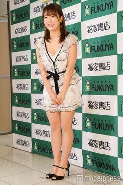 平嶋夏海 (C)モデルプレス
