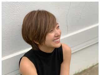 伊藤千晃、ばっさりショートヘア姿に「似合ってる!」「可愛すぎて癒やし」絶賛の声