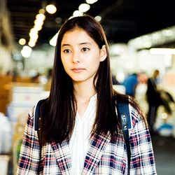 新木優子(C)「風のたより」製作委員会
