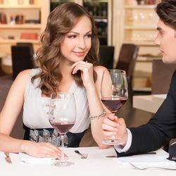 デートの会計「俺が払うよ」に対するベストモテ対応