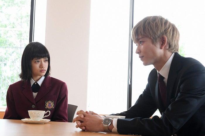 「花のち晴れ~花男 Next Season~第7話」的圖片搜尋結果