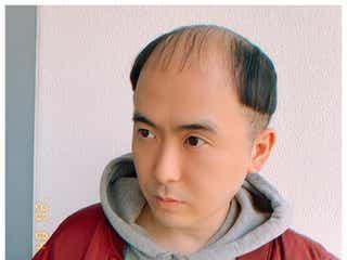 トレエン斎藤司「梨泰院クラス」パク・セロイになりきるも髪足りず「せいろそばみたいになってる」