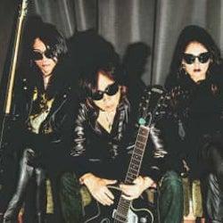 浅井健一、アルバム『Caramel Guerrilla』収録内容発表&新体制で東名阪ツアーが決定