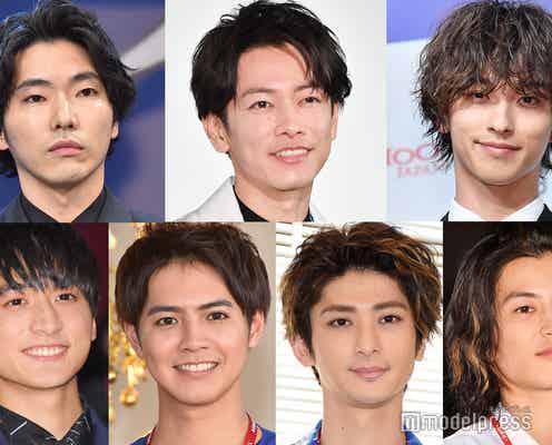 読者が選ぶ「20年冬ドラマ版・胸キュン男子」ランキングを発表<1位~10位>