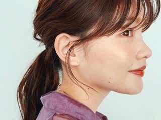 【ヘアアレンジの種類&名前】髪の結び方・大人女性に似合うまとめ髪をずらっとご紹介!