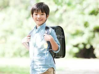 もうすぐ小学校に入学!男の子の服装は何がいい?