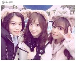 日本一かわいい女子高生・りこぴん、バースデーで4年ぶりディズニー サプライズに驚き