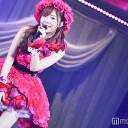 指原莉乃、AKB48センターで有終の美<55thシングル選抜メンバー22名/初選抜も>