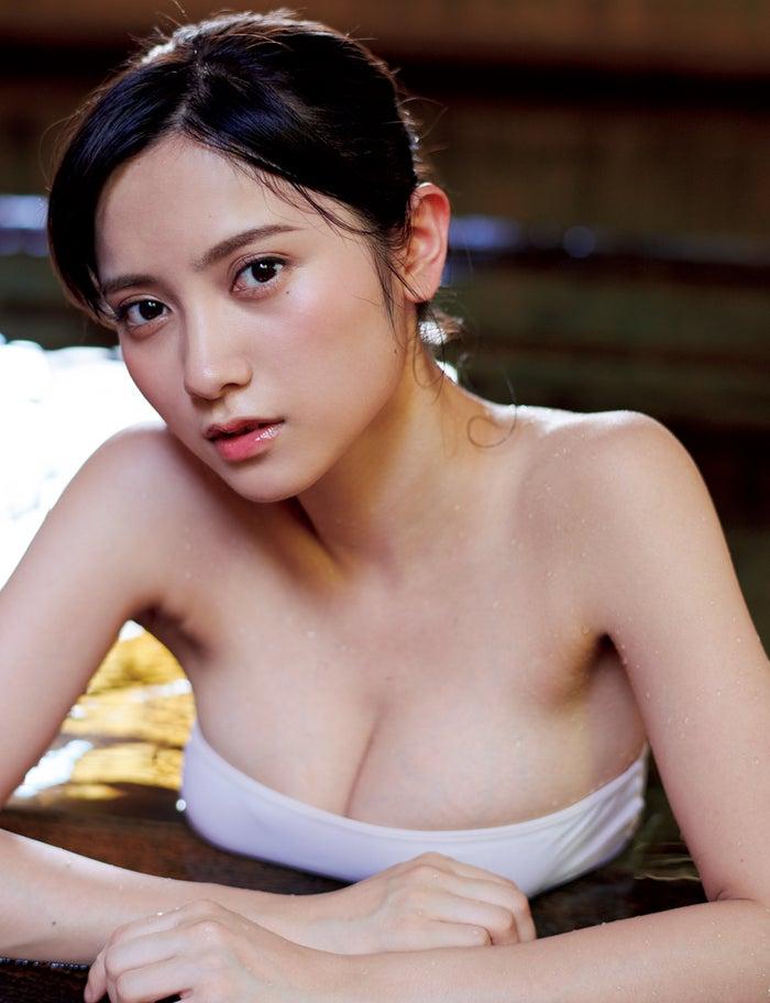 桃月なしこ(C)熊谷貫/週刊プレイボーイ