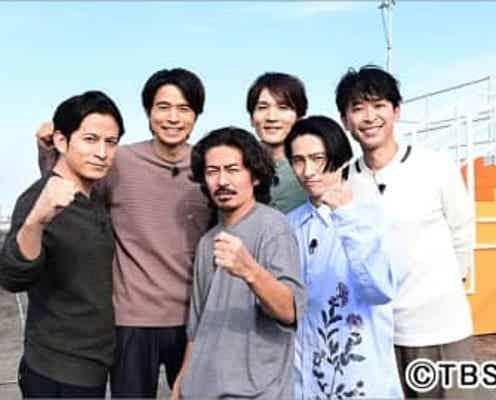 V6「学校へ行こう!」が今夜最後の放送。那須高原での6人旅に懐かしの面々も登場