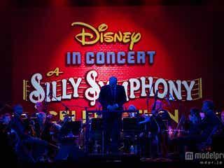 ディズニー、短編映画をオーケストラの生演奏で披露<「D23」現地レポ最終日>