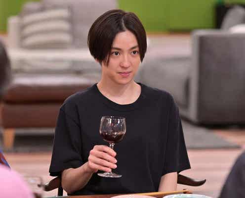 「着飾る恋」丸山隆平、突然のプロポーズが「衝撃の展開」と話題