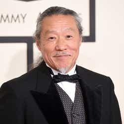 モデルプレス - 喜多郎「第60回グラミー賞」受賞逃す 日本人最多ノミネートを誇る