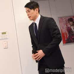 友井雄亮 (C)モデルプレス