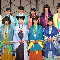 モデルプレス - 乃木坂46・3期生が着物姿で本格演劇「見殺し姫」 あらすじ・役柄・見どころ…12人が語る