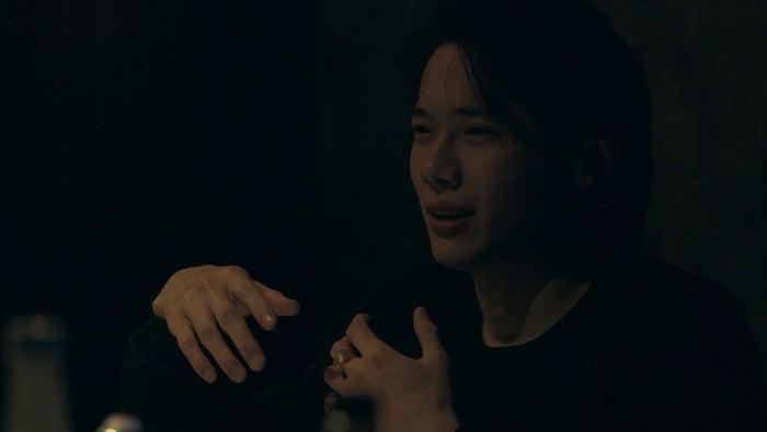 翔平「TERRACE HOUSE TOKYO 2019-2020」8th WEEK(C)フジテレビ/イースト・エンタテインメント