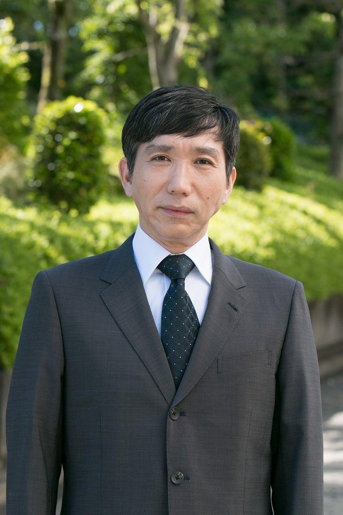 梶尾善(画像提供:日本テレビ)