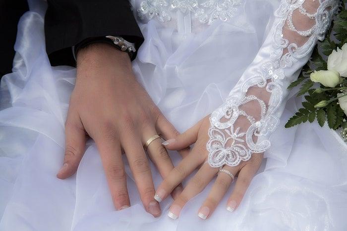 短所を受け入れるあなたを見て結婚を意識することも…/photo by GAHAG