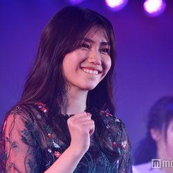 AKB48田野優花、卒業を発表<コメント全文/略歴>