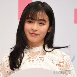 森七菜、「恋あた」撮影時を振り返る「中村倫也さんのすごいキュンとするセリフを…」