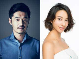 平山浩行&高橋メアリージュン、夫婦役で共演<隣の家族は青く見える>
