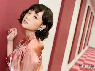 """大原櫻子""""初恋""""語る…「ちっぽけな愛のうた」と初ラブバラードの違いも モデルプレスインタビュー"""