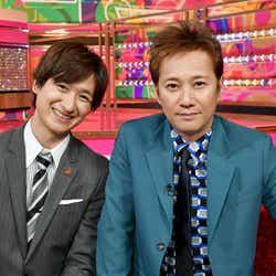 モデルプレス - 中居正広「UTAGE!」13回目SP、宮田俊哉がMCアシスタントに 出演アーティストも発表