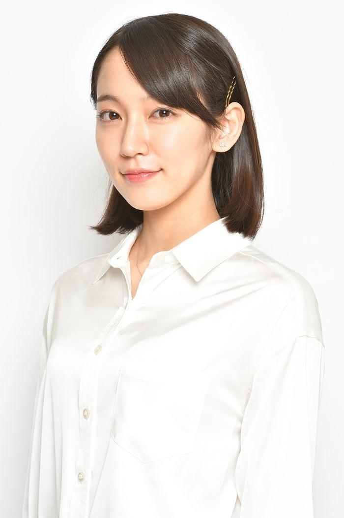 「カルテット」に出演する吉岡里帆(C)TBS