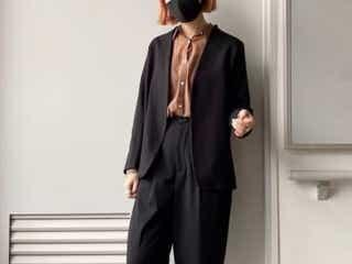 ユニクロさん、やっぱすごいわ…。こんなに優秀なジャケットが2990円で買えるなんて!
