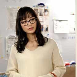 モデルプレス - 「グランメゾン東京」玉森裕太の恋人役・朝倉あきに注目集まる 話題のバックハグシーンの裏側、本人が明かす