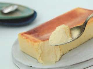 本当は教えたくない!極上の風味&口どけ「とろ生チーズケーキ」をお取り寄せ