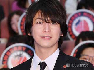 KAT-TUN亀梨和也、ジャニーズWEST重岡大毅のムードメーカーぶりに関心「すごいなって」<ストロベリーナイト・サーガ>