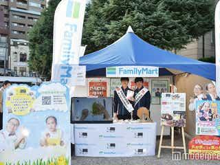 よしもと芸人が毎日店頭に ファンと交流、連動企画で京都の街が賑わう