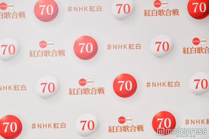 「第70回 NHK紅白歌合戦」リハーサル(C)モデルプレス