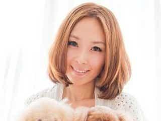 元歌手の愛内里菜が改名、現在はペットブランドのプロデュース業に専念