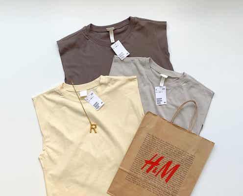 【ZARA、H&M】1000円以下?!名品♡評価高すぎインナーたち