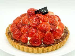 1月15日は「いちごの日」!手土産にも喜ばれる旬の苺スイーツ9選