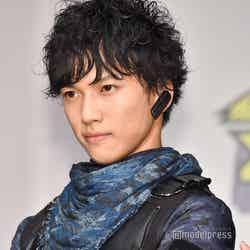 岡田龍太郎 (C)モデルプレス