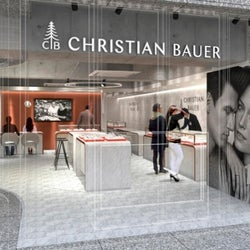 創業140年! ドイツの結婚指輪専門店「クリスチャンバウアー」が大阪・心斎橋にオープン