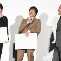 田中圭「おっさんずラブ」ファンに倍返し!