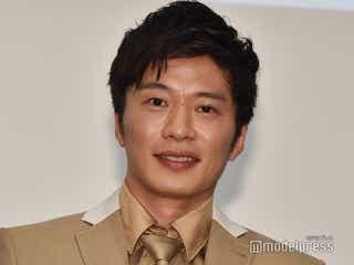 田中圭、子役・白鳥玉季から撮影秘話明かされ驚き「見てたんだね!」<mellow>