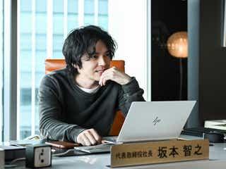 林遣都「ドラゴン桜」出演決定 長澤まさみの後輩役