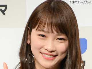 川栄李奈、AKB48を辞めて女優に転身した理由「自分の夢はそこにない」